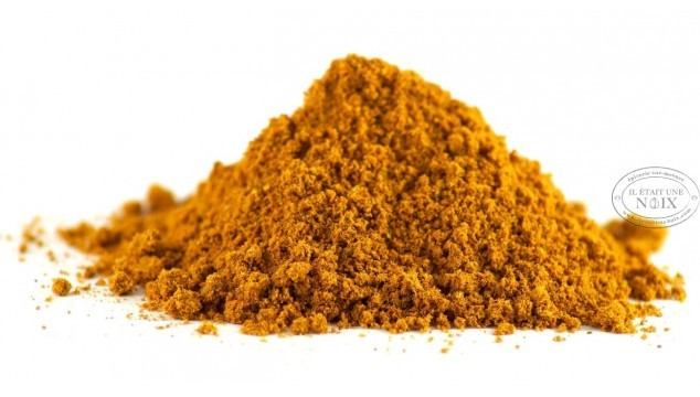 Curry fort (Madras) 50g