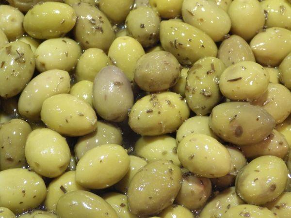 olives sigalou 250g