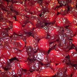 cramberries 250 G