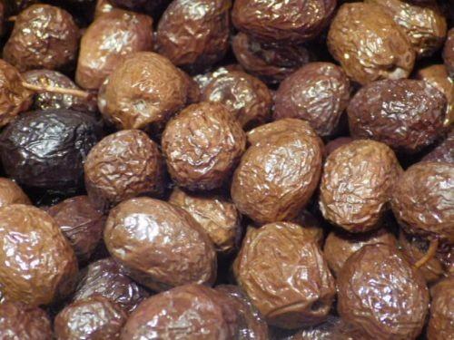 olives de NYONS 100g