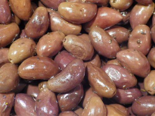 olives de Luques noires 100g
