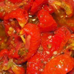 tomates sud n sol 100g