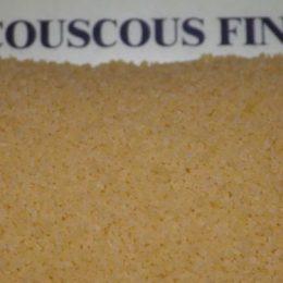 couscous 250g