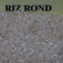 riz rond 250g