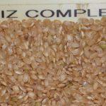 riz complet 250g