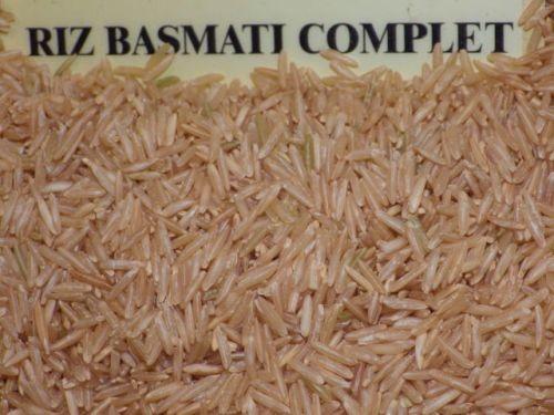 riz complet basmati 250g