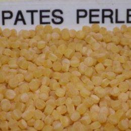pâtes perles 250g