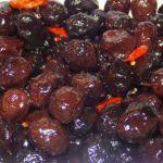 olives FG piquantes 250g