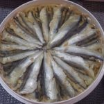 anchois 100g
