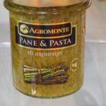 crème asperges