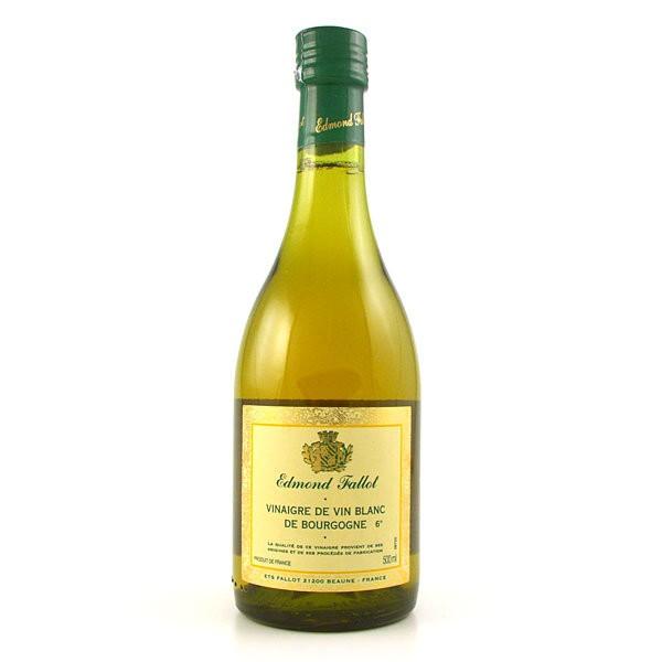 vinaigre vin bourgogne