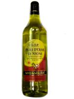huile nyons