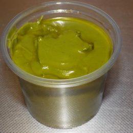 pâte de pistaches 100 g