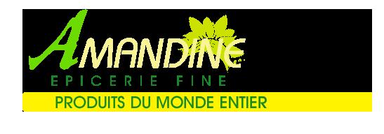 Epicerie Fine Amandine Poitiers